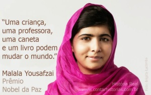 malala-yousafzai-1-w724 frases premio nobel da paz 2014 professor livro caneta paz historia def