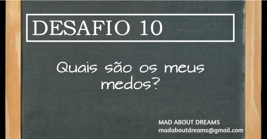 Desafio 10
