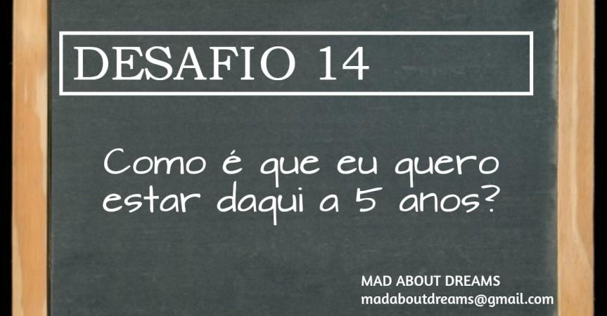 Desafio 14